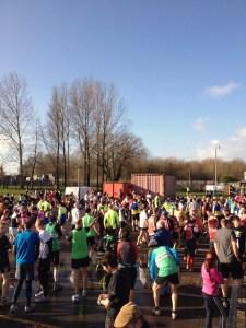 runners lliswerry
